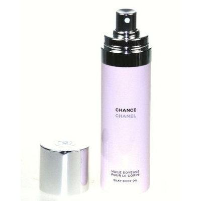 Chanel Chance Silky Body Oil 100ml/3.4oz
