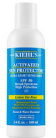 Kiehl's Activated Sun Protector for Face SPF 50