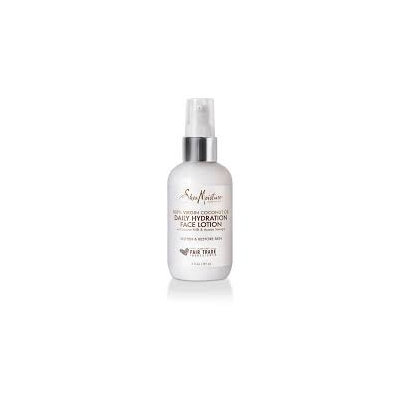 SheaMoisture 100% Virgin Coconut Oil Daily Hydration Face Lotion