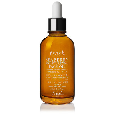 fresh Seaberry Moisturizing Face Oil