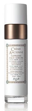 fresh Crème Ancienne Supreme Face Serum