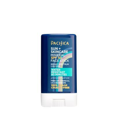 Pacifica Mineral SPF 50 Face Stick
