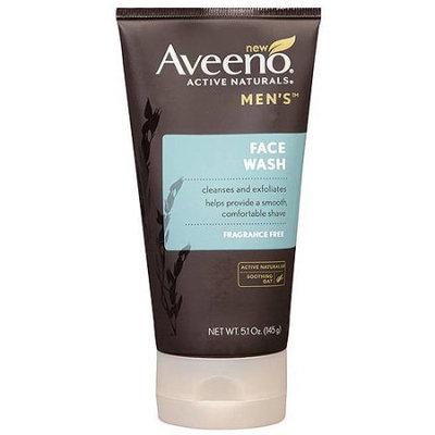 Aveeno® Active Naturals Men's Face Wash