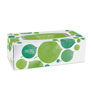Seventh Generation 100% Recycled Facial Tissues
