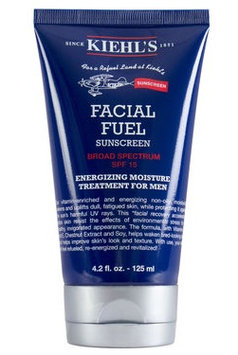 Kiehl's Facial Fuel SPF 15