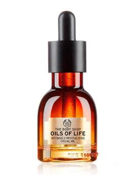 THE BODY SHOP® Oils Of Life™ Intensely Revitalizing Facial Oil