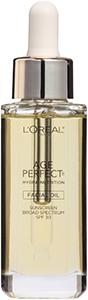 L'Oréal Paris Age Perfect® Hydra-Nutrition - Facial Oil SPF 30