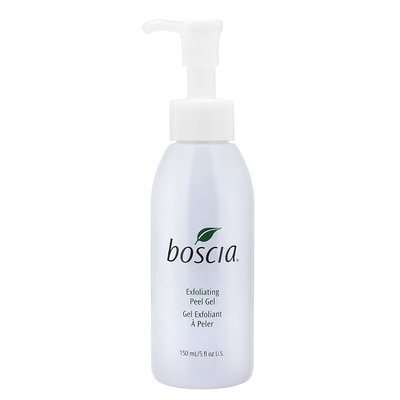boscia Exfoliating Peel Gel