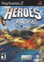 IRgurus Heroes of the Pacific