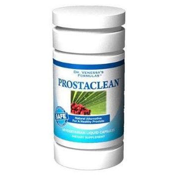 Dr. Venessas Formulas Dr. Venessa's Formulas - Prostaclean - 60 Vegetarian Capsules.