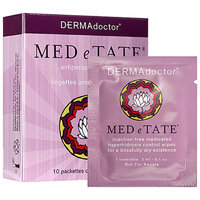 DERMAdoctor MED e TATE(R) 10 Packettes