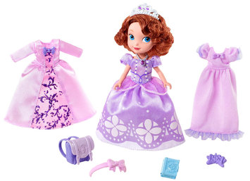 Sofia The First Sofia the First - Sofia Royal Fashions