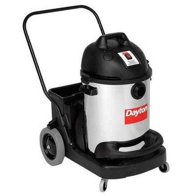 DAYTON 22XJ60 Wet/Dry Vacuum,16 gal,120V
