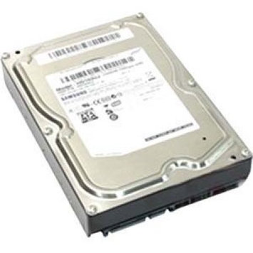 Promise Technology X30DVSSA4 Pretested Qualified 4TB 7200rpmcarr E630/e830/j630/j830 Drive Carrier