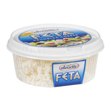 Alouette Feta Cheese Crumbled
