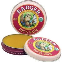 Badger Balm Clear Mind Balm