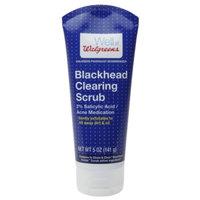 Walgreens Blackhead Facial Scrub