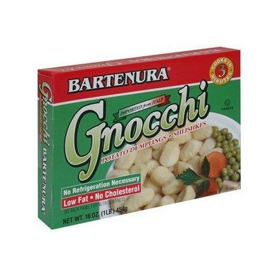 Bartenura Gnocchi - 12 Boxes (16 oz ea)