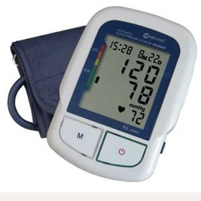 Clever Choice Fully Auto Arm Talking BP Monitor