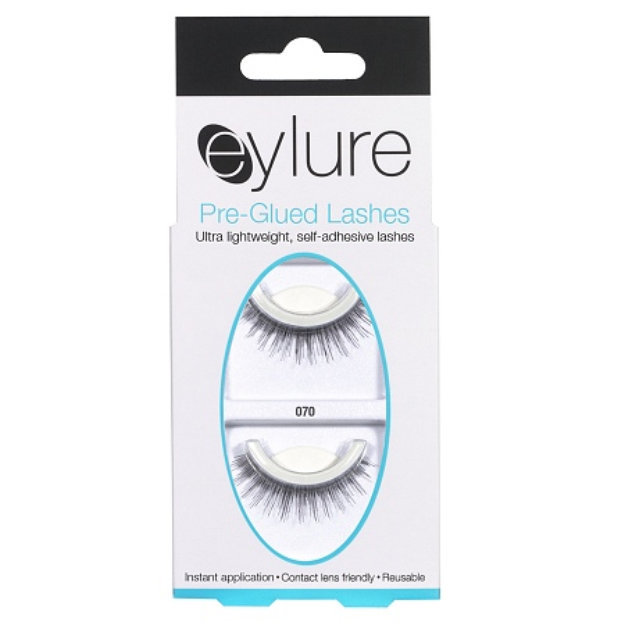 Eylure Ready To Wear Pre Glued Lashes