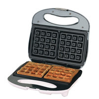 Continental Electrical Continental Electrics Waffle Maker