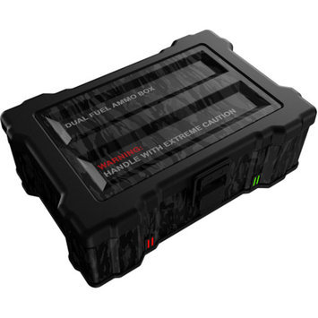 GIOTECK Gioteck DF-1 Ammo Box Charger (Xbox 360)