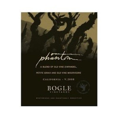 Bogle Vineyards Phantom 2009 750ML