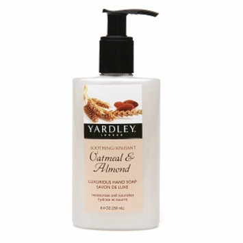 Yardley of London Luxurious Hand Soap