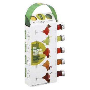 The Modern Cocktail Modern Margarita Variety Pack