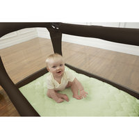 Summer Infant Products, Inc. Summer Infant Quilted Play Yard Sheet - Sage