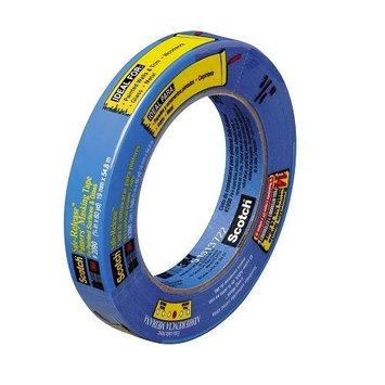 Box Partners ScotchBlue Painter's Tape, Multi-Use, 1.41-Inch by 60-Yard