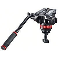 Manfrotto US - 502HD Pro Fluid Video Head 75mm