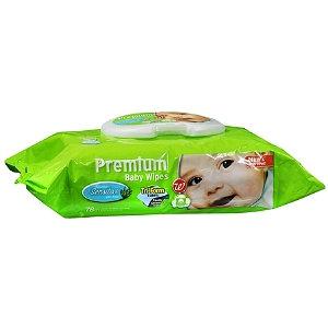 Walgreens Premium Sensitive Baby Wipes