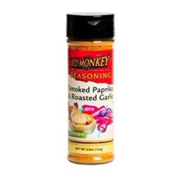 Red Monkey Foods Smoked Paprika & Roasted Garlic Seasoning