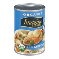 Imagine Soup Chicken Pot Pie Organic