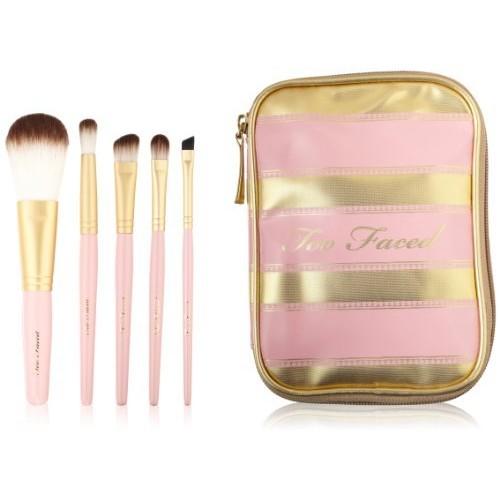 Too Faced Cosmetics Mini Brush Set