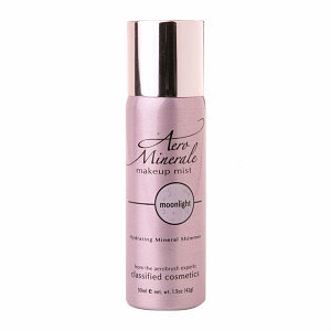 Aero Minerale Makeup Mist Hydrating Mineral Primer