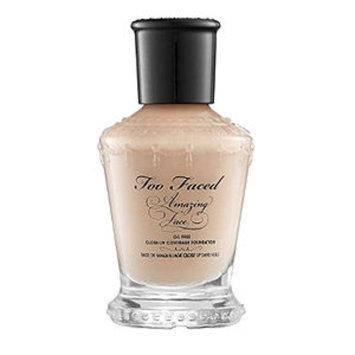 Too Faced Amazing Face Liquid Foundation