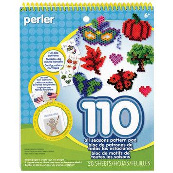All Seasons Pattern Pad by Perler
