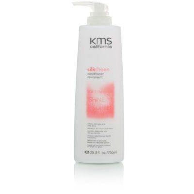 Silk Sheen Conditioner by KMS for Unisex Conditioner, 8.5 Ounce