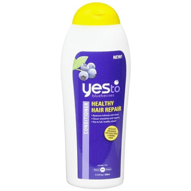 Yes To Blueberries Healthy Hair Repair Conditoner