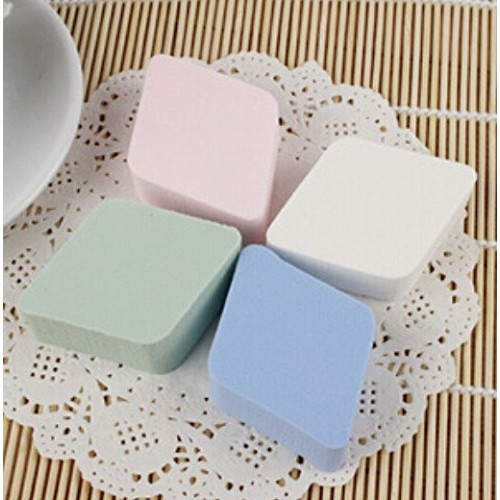 CAETLE® Beauty Flawless Makeup Blender Comestic Sponge Puff [Pink]