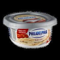 Philadelphia Cream Cheese Spread Bacon