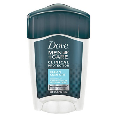 Dove Men+Care Clinical Protection Antiperspirant & Deodorant
