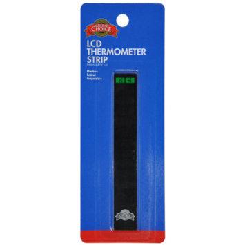 Grreat ChoiceA LCD Thermometer Strip