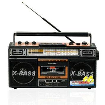 Quantum Fx Quantum FX J-21U SW1-SW2 Radio Cassette