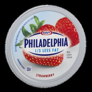 Kraft Philadelphia Cream Cheese Strawberry