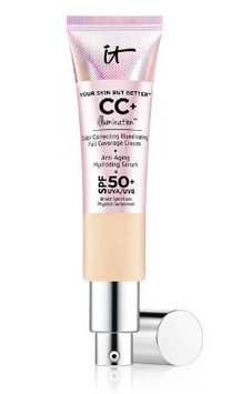 IT Cosmetics® Your Skin But Better™ CC+ Illumination™ with SPF 50+
