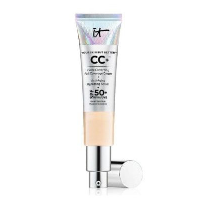 IT Cosmetics® Your Skin But Better™ CC+™ Cream with SPF 50+