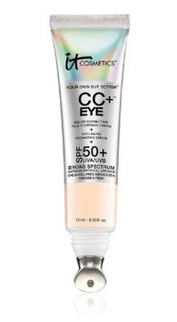 IT Cosmetics® CC+® Eye Color Correcting Full Coverage Cream